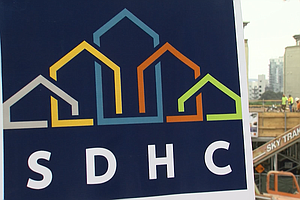 San Diego To Distribute $50 Million To Affordable Housing...