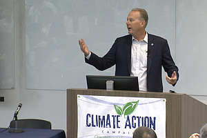 Photo for All Eyes On Mayor Faulconer As Clean Energy Decision Looms