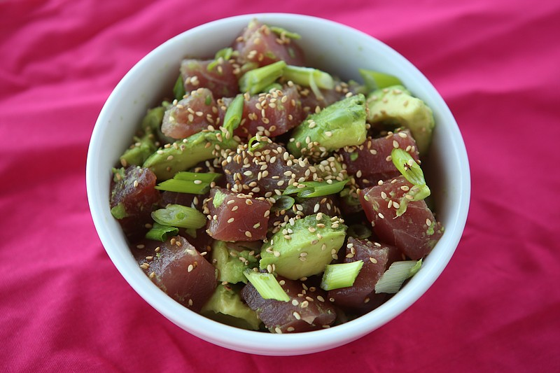 Photo of Ono Poke Bowl from
