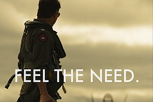 Top Gun II Set To Film Around San Diego Including North I...