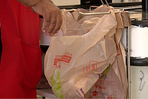 Tijuana's Plastic Bag Ban Expected To Help San Diego Beac...