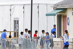 Reveal: Migrant Children's Lawyers Could Risk Funding If ...