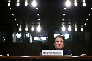 Photo for Roundtable: The Kavanaugh Controversy