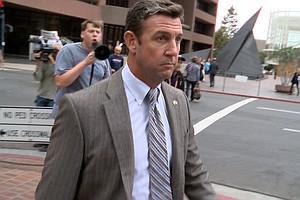 Researcher: Duncan Hunter's Use Of Racist Rhetoric Pander...