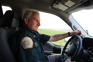 Water Thieves Of The West Take Notice: This Sheriff's Dep...