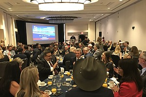 San Diego And Baja California Leaders Celebrate New Trade...