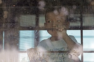 Photo for More Than 200 Immigrant Children Remain Separated From Their Parents