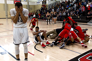 A Big Win And A Bigger Loss For San Diego's State Champions