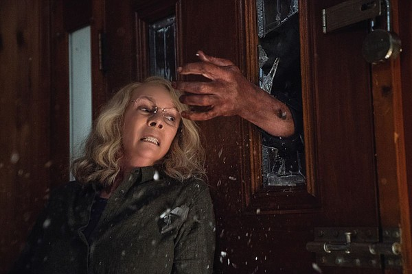 Laurie Strode (Jamie Lee Curtis) is once again stalked by...