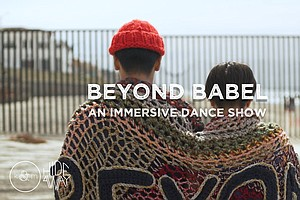 'Beyond Babel' Tells A Story Of Separation And Love