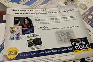 #ShowUsYourMailers: Labor Council Mailers Supporting Myrt...