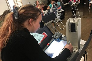 San Diego County Needs More Bilingual Poll Workers