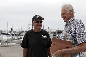 Photo for Plan To Revive San Diego Fishing Industry Agreed Upon By Fishermen, Developer