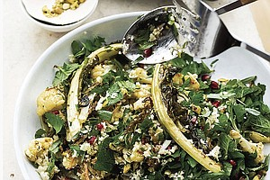 Renowned Chef Yotam Ottolenghi Bringing His 'SIMPLE' Phil...