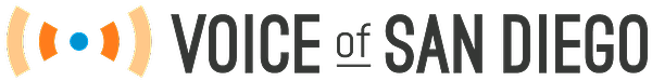 Voice of San Diego logo