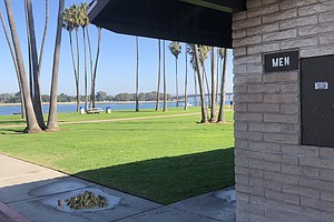 San Diego Announces $40 Million Investment In Mission Bay...