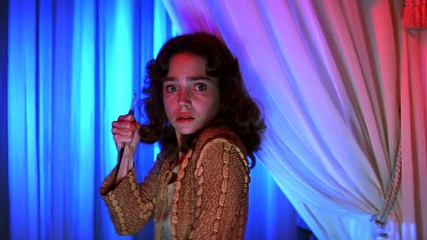 Jessica Harper starred in the 1977 Dario Argento Italian ...