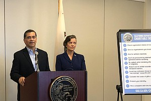 Photo for California AG Tries To Take Back Details On Police Crimes