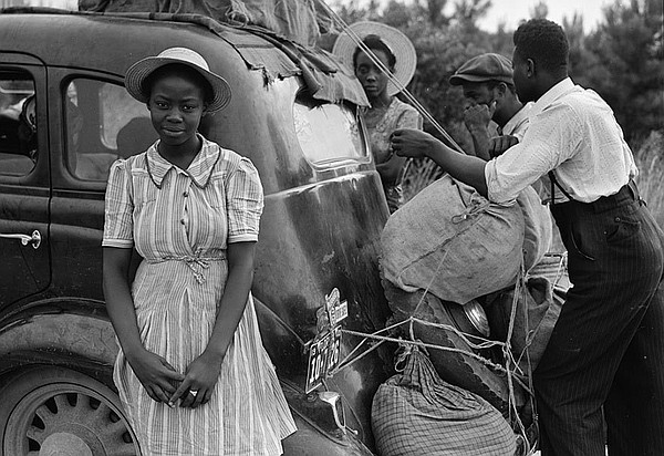 The Great Migration: A period of 60 years in American His...