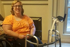 Photo for The VA Has Reduced Wait Times For Medical Equipment, But Many Veterans Still ...
