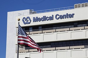 VA Struggles To Unlock The Reasons Behind High Risk Of Su...