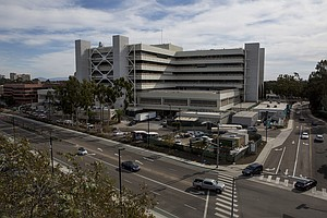 VA Defends Efforts As San Diego Tops List For Veteran Sui...