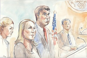 Judge Sets Trial Date For US Rep. Duncan Hunter