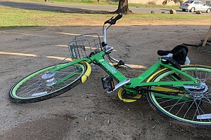 El Cajon Looks To Regulate Dockless Bikes And Electric Sc...
