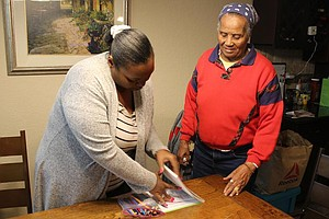 Medical Foster Homes Can Be An Option For Elderly Veteran...