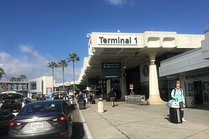 Photo for Roundtable: San Diego Airport's Crowded Terminal 1 Due For $3B Makeover