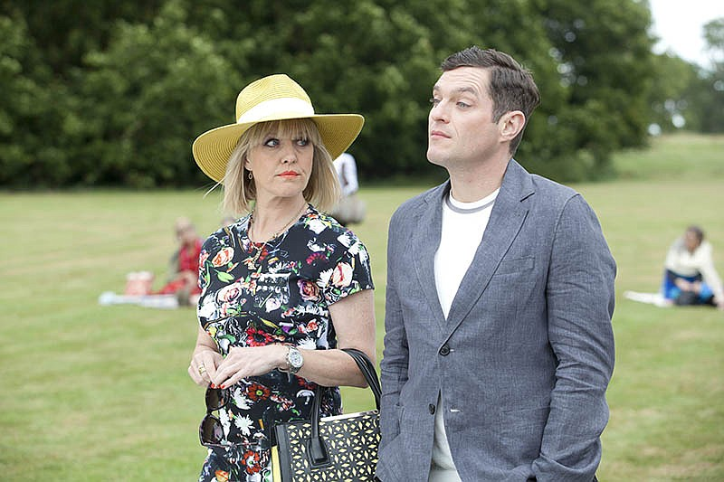 agatha raisin  AGATHA RAISIN: Season 1 | KPBS