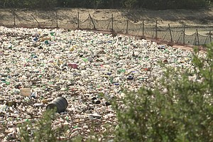 Photo for Environmental Group Working To Fix San Diego's Cross-Border Pollution
