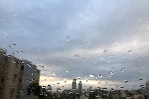 Final Round Of Precipitation Expected In San Diego County