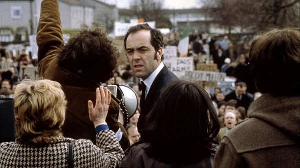 Jimmy Nesbitt plays Ivan Cooper in Paul Greengrass' 2002 ...