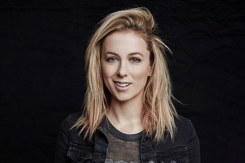 A promotional photo of Iliza Shlesinger.