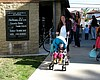 Students leave Graham Memorial Preschool in Cor...