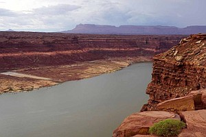 Just Days Left To Avert Colorado River Water Crisis. Can ...