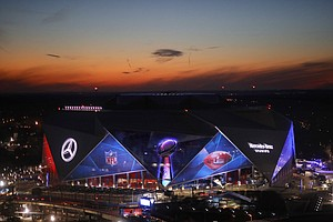 Photo for Business Report: Super Bowl Ads