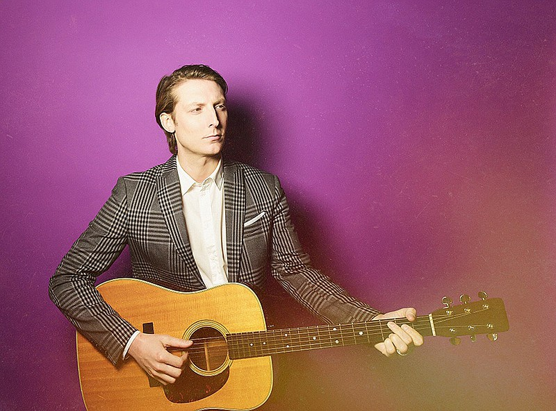 LIVE AT THE BELLY UP: Eric Hutchinson & The Believers | KPBS