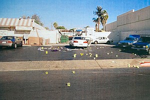 DR J'S: How A Gang Shooting Changed Southeast San Diego