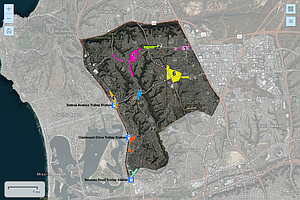San Diego Launches 'Sim City' Planning Tool For Clairemont