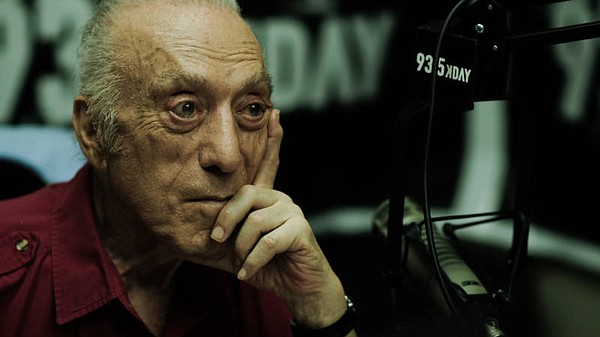 Art Laboe, who has been spinning love songs for 75 years,...