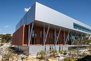 Palomar College Spending $1 Million To Remodel New Librar...