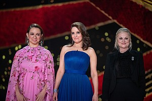 91st Oscars Serve Up Record Firsts