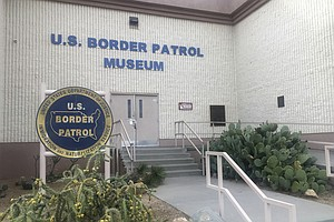 Border Patrol Museum Reopens After Protest Hits Exhibits