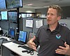 KPBS Rountable Host Mark Sauer meets with Meteo...