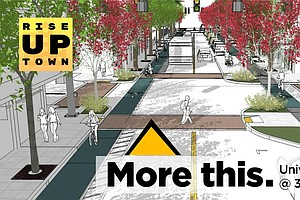 Pro-Density Urbanists Sweep Uptown Planners Election