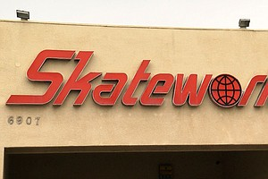 Photo for Skateworld San Diego In Jeopardy Of Closing Its Doors
