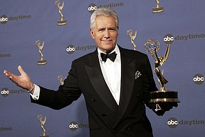 Alex Trebek Thanks Fans Following Cancer Diagnosis