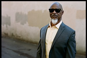 Photo for Local Artist, Karl Denson, Talks New Album And Inspiration